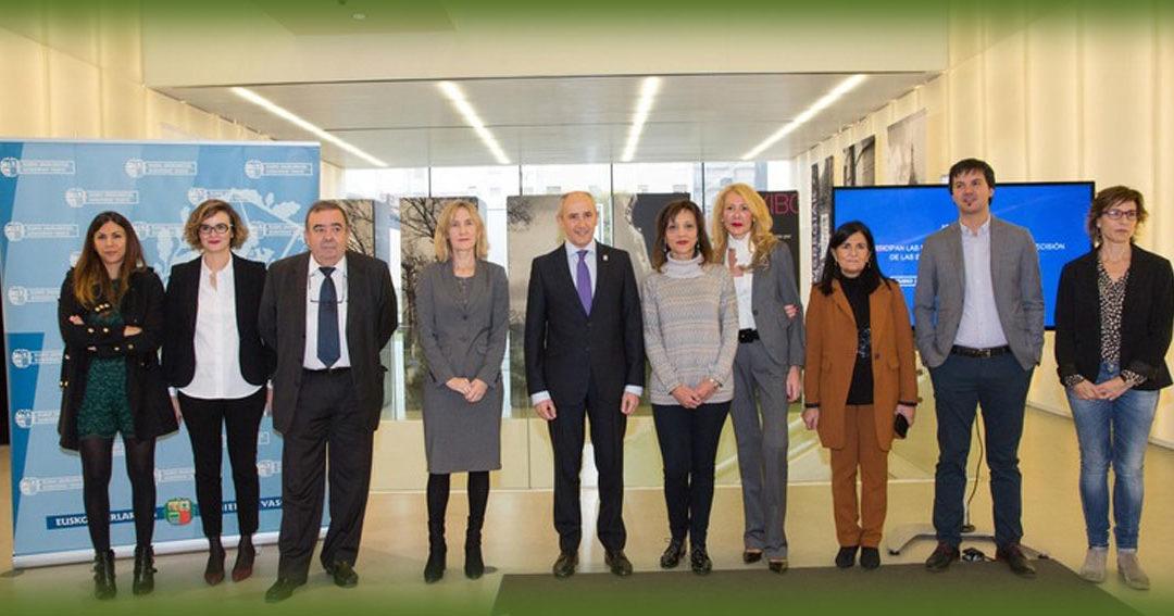 · La directora de Unibasq, Eva Ferreira, participa en una jornada de trabajo sobre la igualdad en las fundaciones de Euskadi