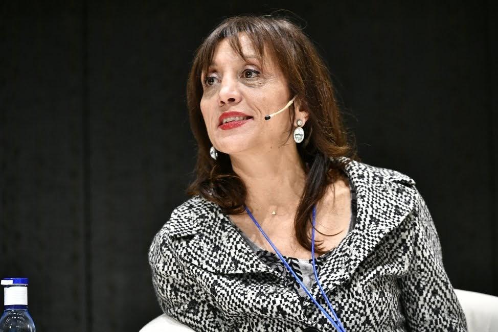 • La directora de Unibasq, Eva Ferreira reflexiona sobre Bolonia